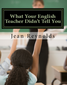 What Your English Teacher Cover not compressed
