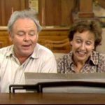 Archie and Edith Bunker