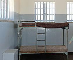 Bunk beds prison Wikipedia