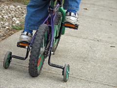 Training wheels Flickr 2