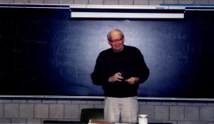 Bill Testerman