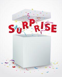 surprise ok