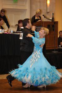 Jean Blue Dress Orlando Comp small