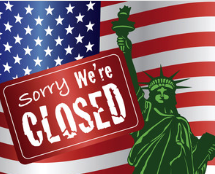 Government is Closed