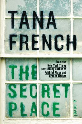 A novel by Tana French